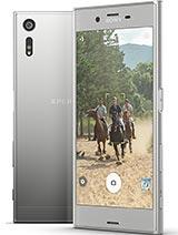 Xperia XZ mobilezguru.com