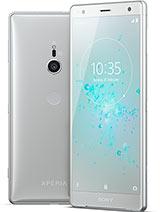 Xperia XZ2 mobilezguru.com