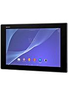 Xperia Z2 Tablet LTE mobilezguru.com