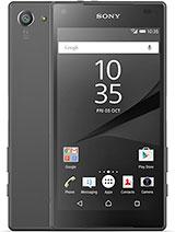 Xperia Z5 Compact mobilezguru.com