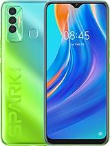 Tecno Spark 7P mobilezguru.com