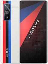 iQOO 5 Pro 5G mobilezguru.com