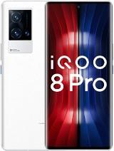 vivo iQOO 8 Pro mobilezguru.com
