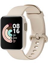 Xiaomi Mi Watch Lite mobilezguru.com