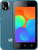 Yezz GO 3 mobilezguru.com