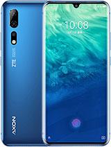 Axon 10 Pro mobilezguru.com