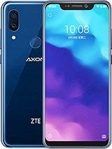 Axon 9 Pro mobilezguru.com