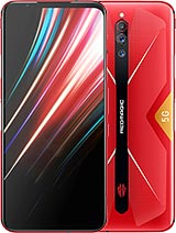 nubia Red Magic 5G mobilezguru.com