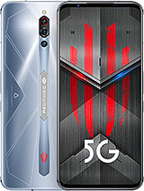 nubia Red Magic 5S mobilezguru.com
