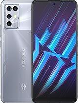 nubia Red Magic 6R mobilezguru.com