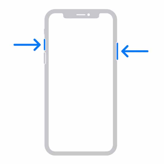 How to take a screenshot on iPhone 12, 12 Mini, and 12 Pro and 12 Pro Max Easily