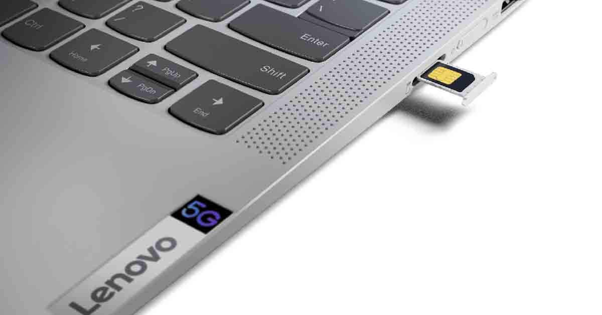 Lenovo IdeaPad 5i Pro MobilezGuru.com