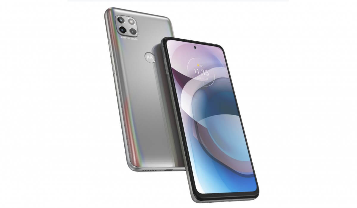 Motorola One 5G Ace MobilezGuru