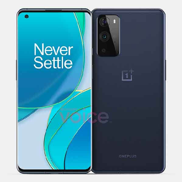 OnePlus 9 and OnePlus 9 Pro Specs and Release Date Coming with Snapdragon 888 5G