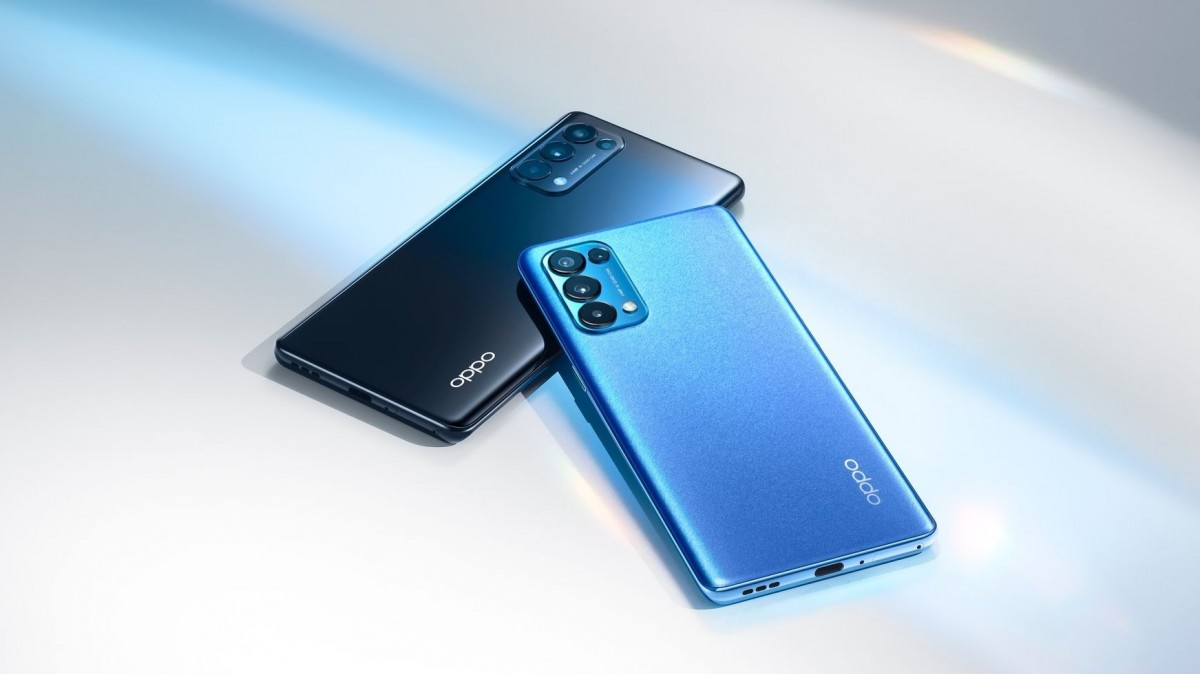 Oppo Reno5 Pro 5G launch in India January 18