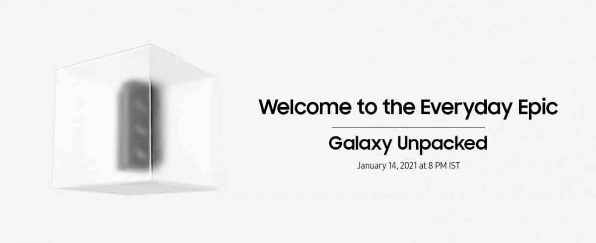 Pre-order a Galaxy S21 in India with a free cover