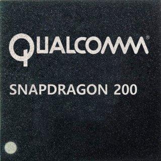 Qualcomm Snapdragon 200 8210