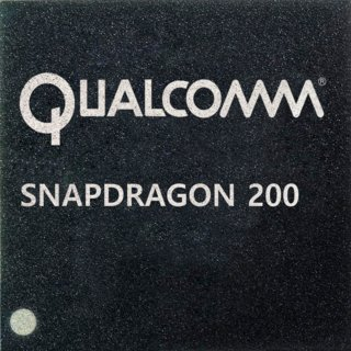 Qualcomm Snapdragon 200 8210