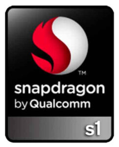 Qualcomm Snapdragon S1