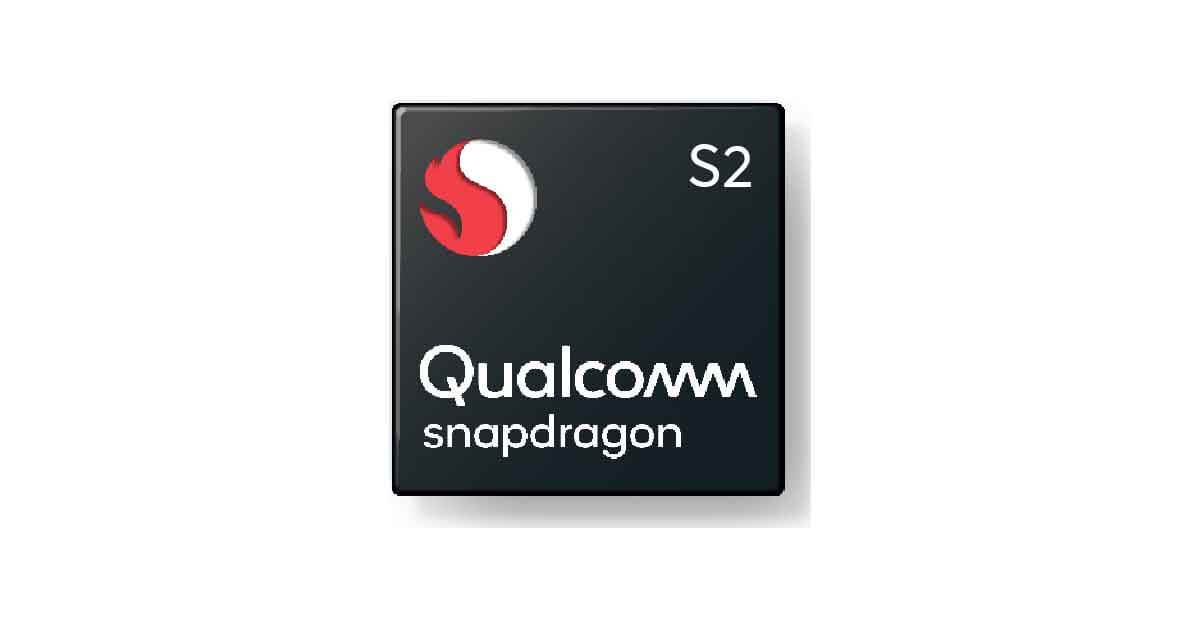 Qualcomm Snapdragon S2 MSM8255