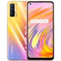 Realme V15 5G in Koi color