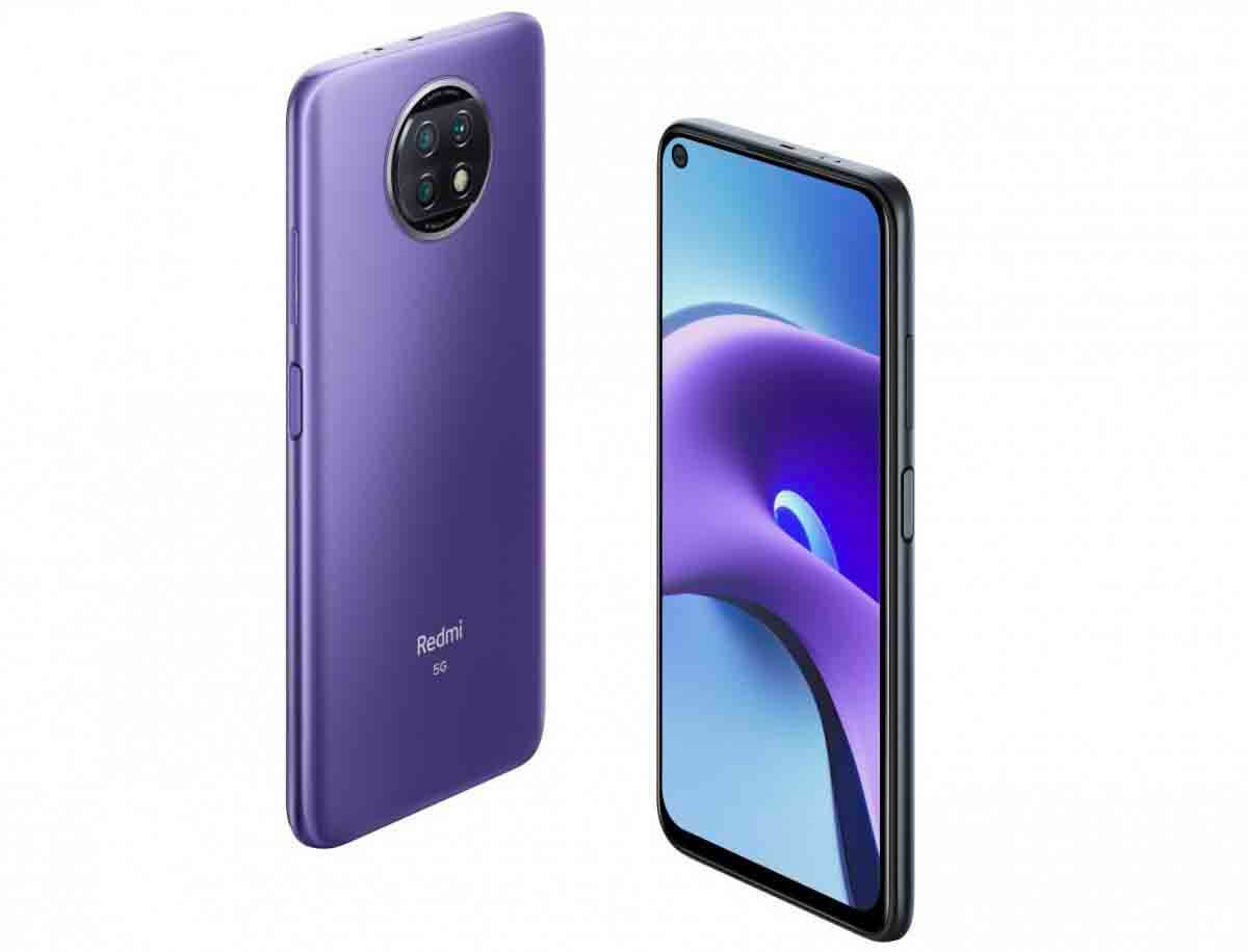 Xiaomi goes global with the Redmi Note 9T 5G officially