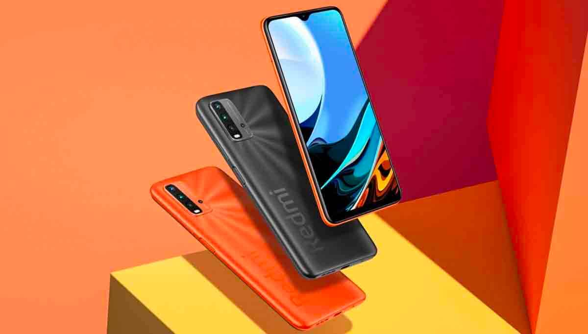 Xiaomi Redmi 9T comes with Snapdragon 662, 6,000mAh battery for €159