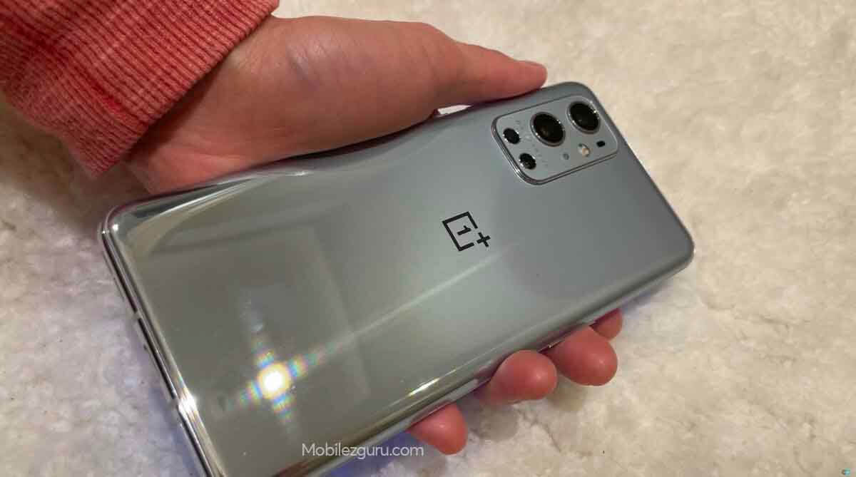 OnePlus 9 and OnePlus 9 Pro will hit T-Mobile. Pro model has 12GB RAM.