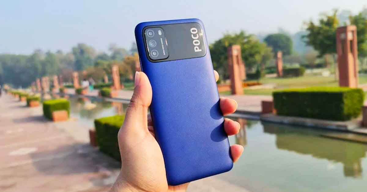 Poco M3 Review Best Phone in this price segment, Good Performance