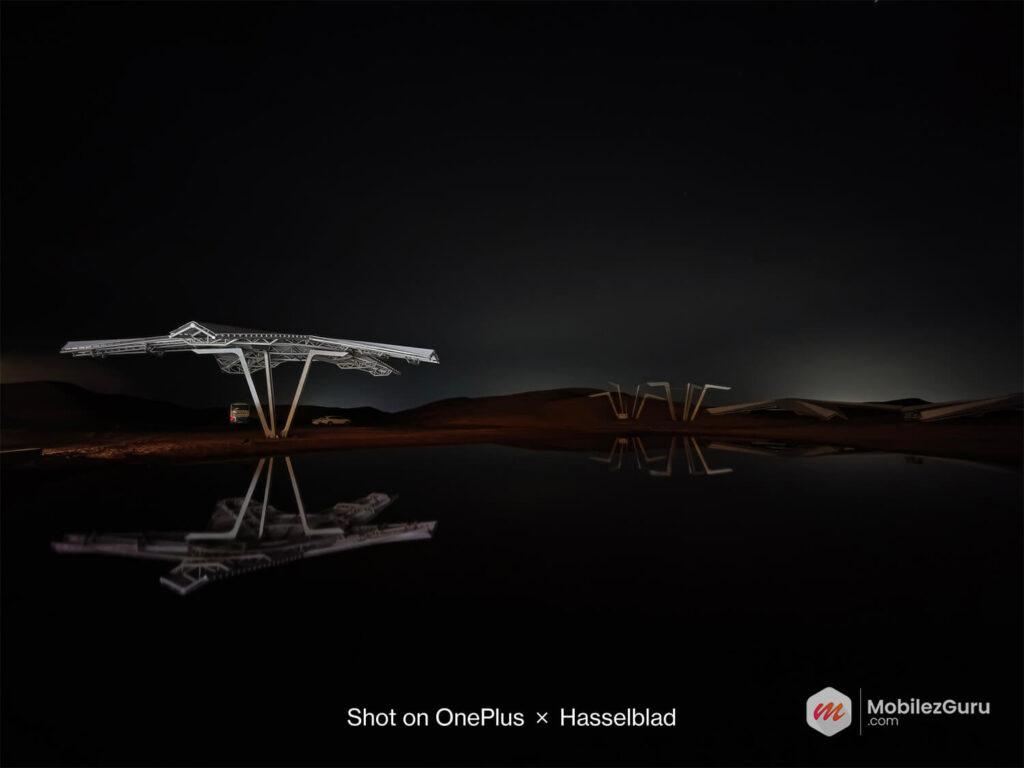 OnePlus 9 camera sample mobilezguru
