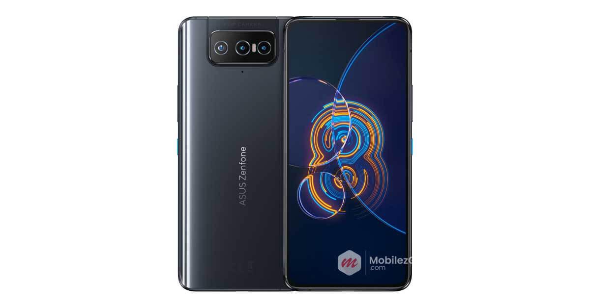 best smartphone 2021 Asus Zenfone 8 MobilezGuru