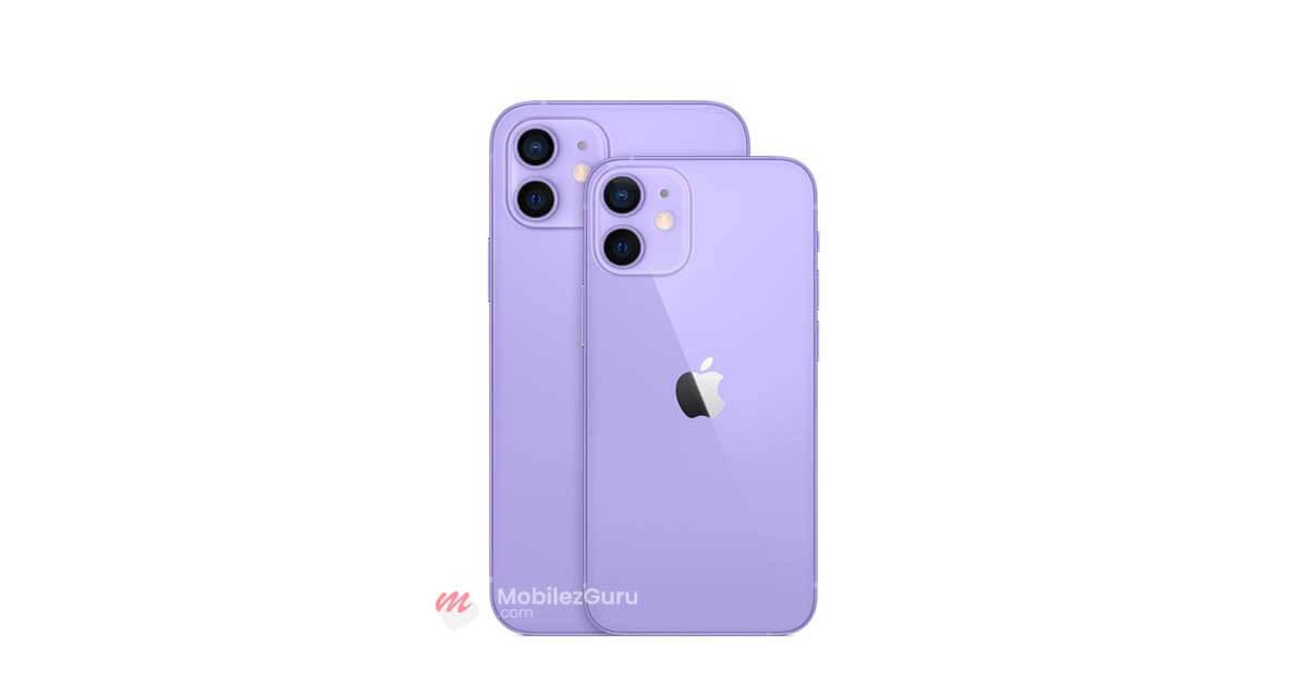 best smartphone 2021 iPhone 12 pro MobilezGuru