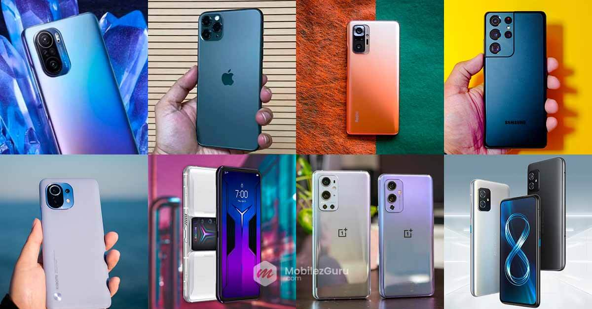 Best phone 2021: The top 20 Smartphones you can buy today by overall value rating