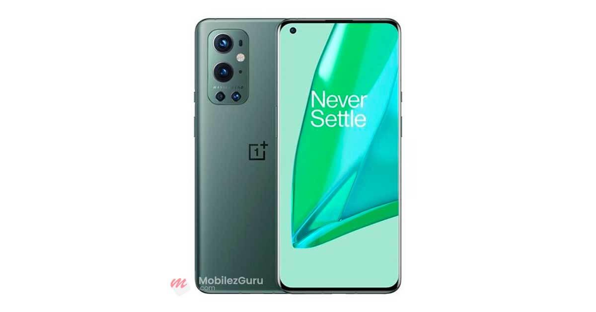 best smartphone 2021 OnePlus 9 Pro MobilezGuru