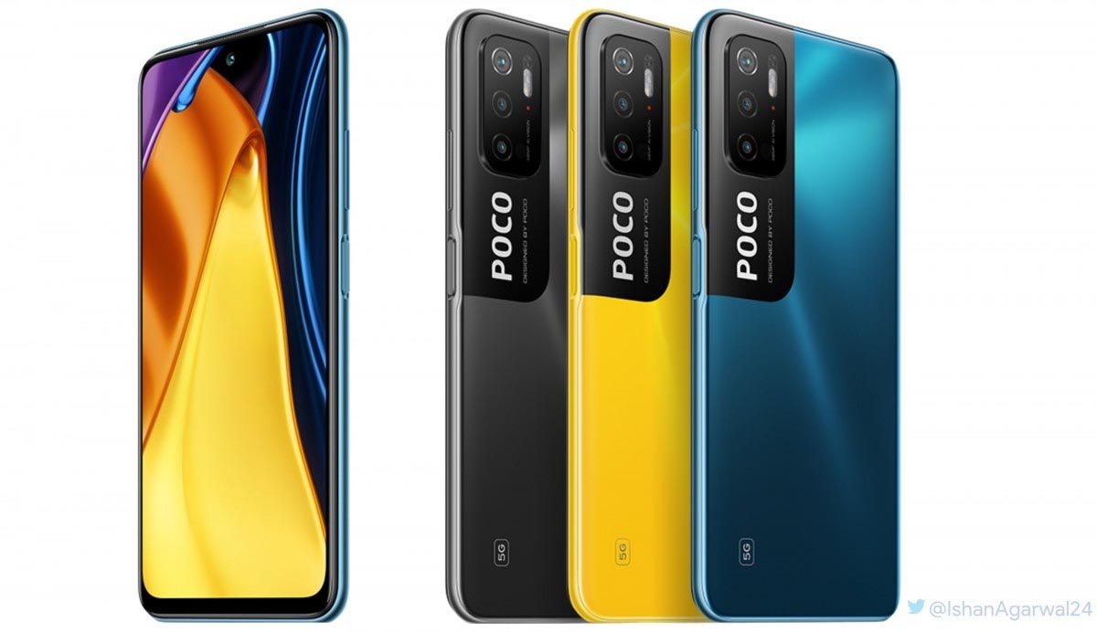 When the Poco M3 Pro Launch in India? and Specification Price