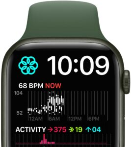 New Apple Watch Series 7 price in US